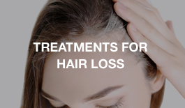 Treatment for hair loss for women